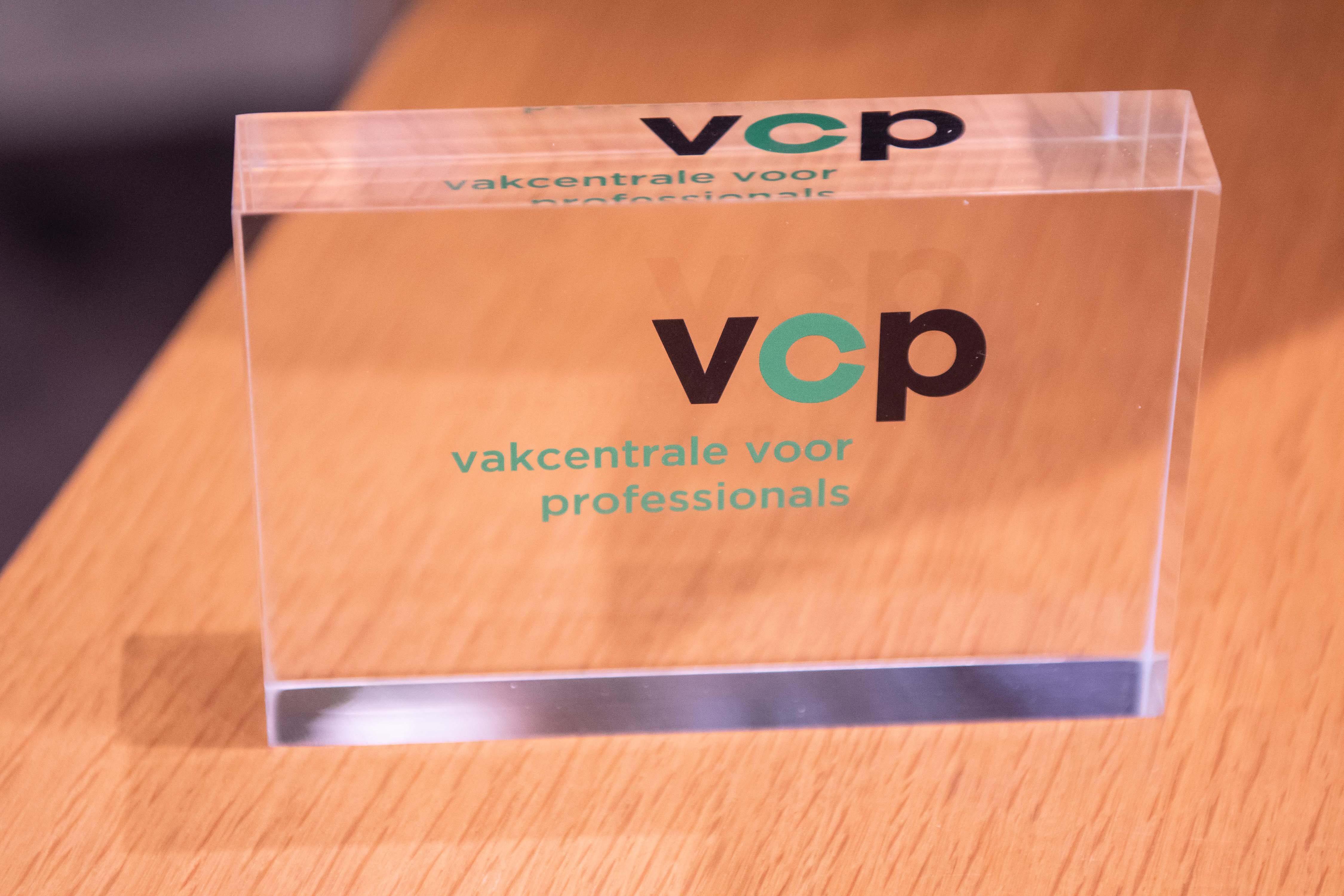 Award Professional van het Jaar