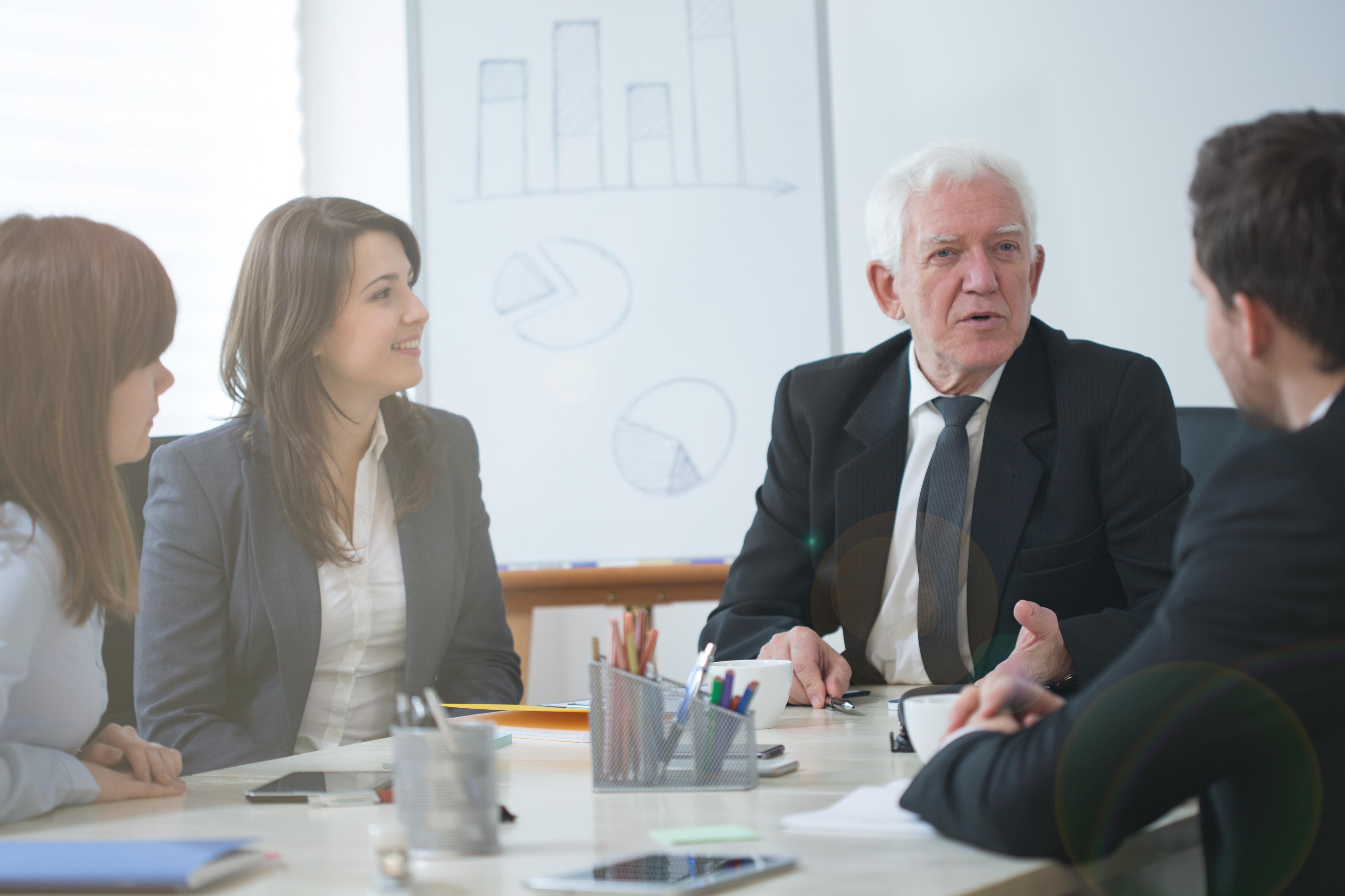 Handleiding als hulpmiddel bij transitie naar een moderner pensioenstelsel