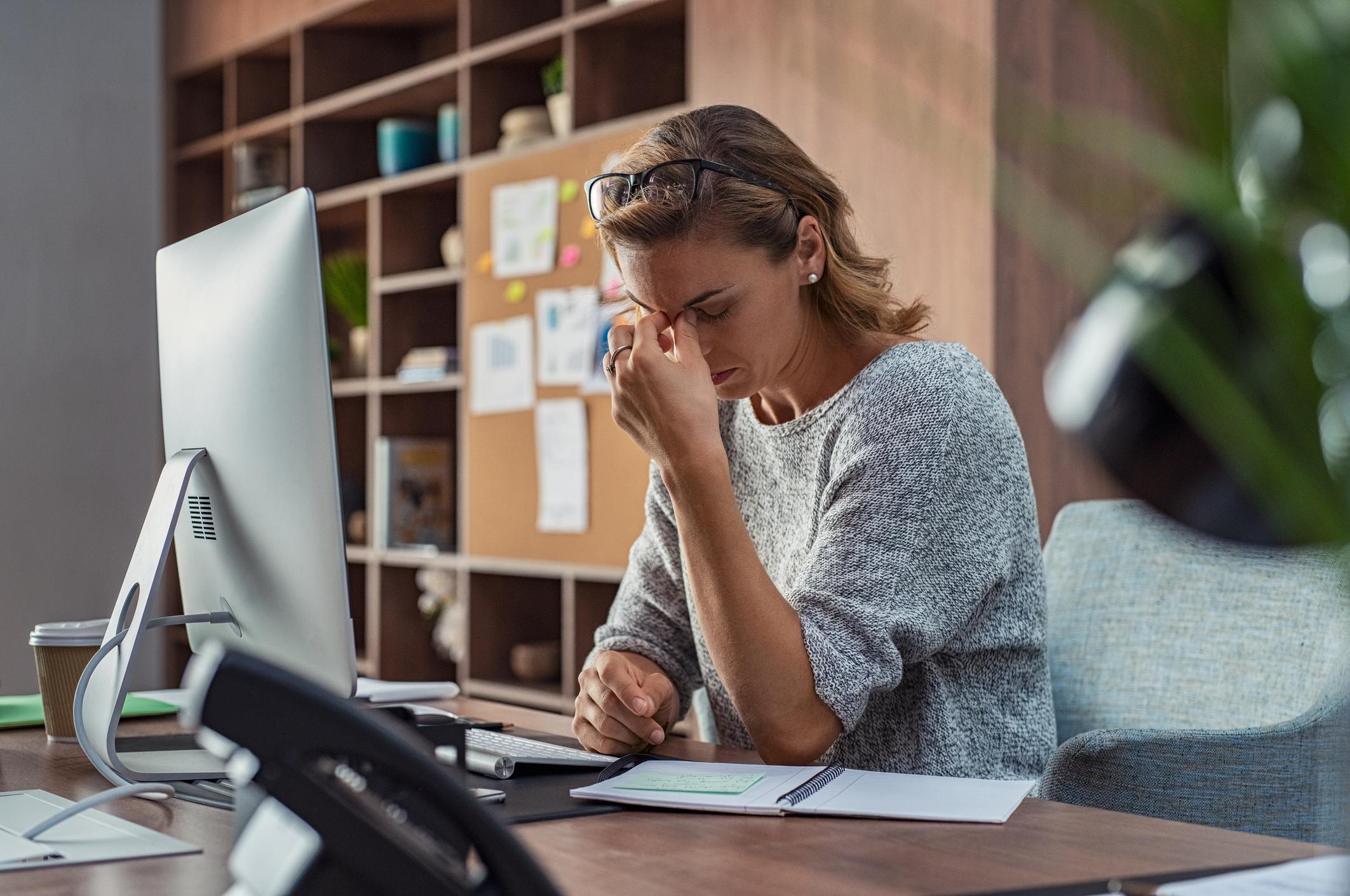 Week van de Werkstress: blijf in balans