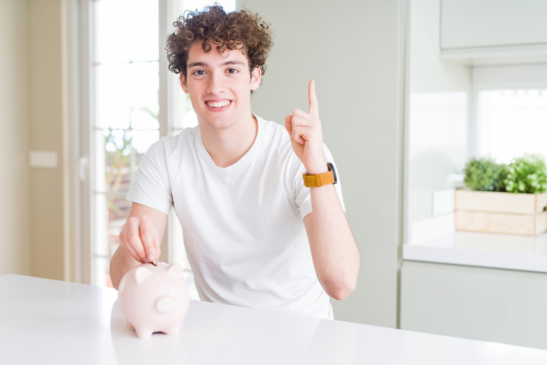 Verantwoord beleggen jongeren