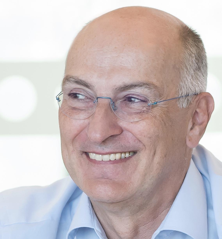 Albert Feilzer