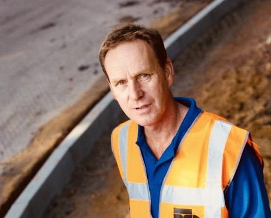 Martin ten Have (HZC): 'We werken goed en verantwoord door'