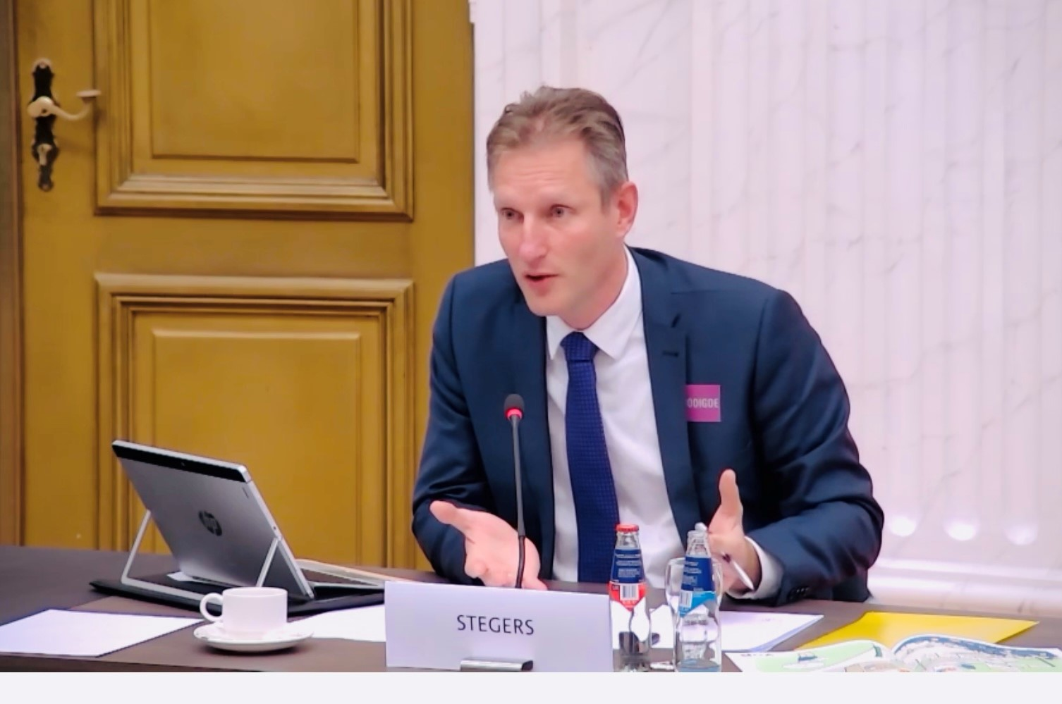 VCP in Tweede Kamer: compensatie wettelijk regelen