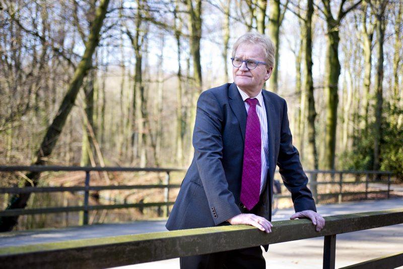 Oud-voorzitter VNO-NCW Hans de Boer overleden