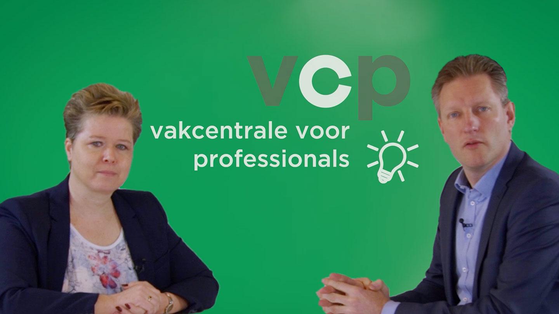 Pensioen: VCP video-serie over pensioen gaat komende maandag live