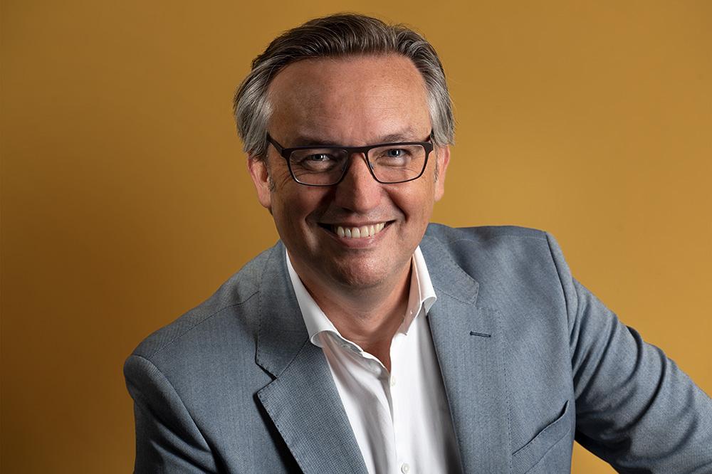 Pieter van der Gaag